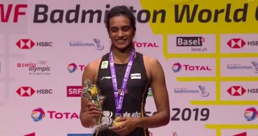 10 Unknown & Interesting Facts about World Champion P. V. Sindhu
