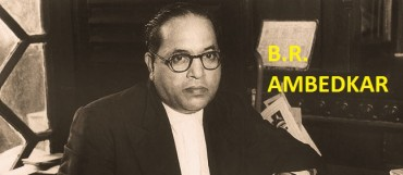 Contest Article 3: B. R. Ambedkar (1891-1956)