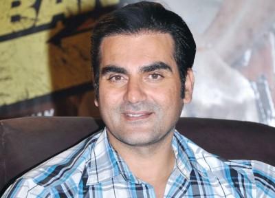 Arbaaz Khan hooked on a new affair!