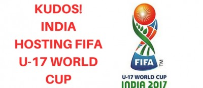 Kerala Hosting FIFA U-17 World Cup: Moment Of Proud For India