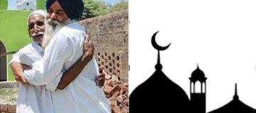 On 550th Birth Anniversary of Guru Nanak, Sikh Man Donates his Land for Masjid