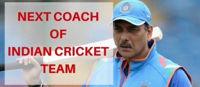 Ravi Shastri: Next Coach Of The Indian Cricket Team