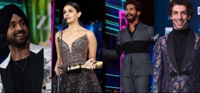 Here's The List of Winners of IIFA Awards 2017 At New York City