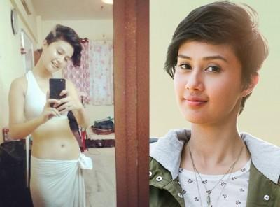 Meet the 'Airtel 4G girl' Sasha Chettri