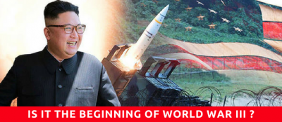 North Korea Vowed To Accelerate The Nuclear Programme