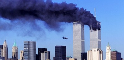 The Day of 9/11 Anniversary