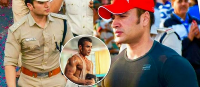 This 22 Year Old IPS Officer From MP Has Beaten Actors In Fitness and Dashing Looks