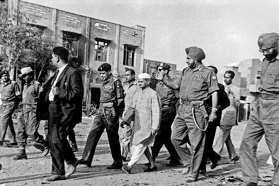Contest Article 4: Lal Bahadur Shastri (1904-1966)