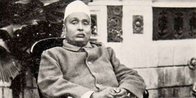 Contest Article 5: Lala Lajpat Rai (1865-1928)