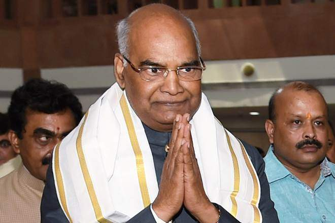 From Bihar's Governor To India's 14th President: Welcome Ram Nath Kovind